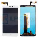 Дисплей для Xiaomi Redmi Note 3 Pro в сборе с тачскрином Белый