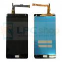 Дисплей для Lenovo Vibe P1 в сборе с тачскрином Золото