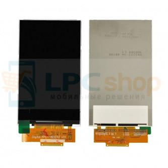 Дисплей для Fly FS404 FPC-Y83272 V01 ( Stratus 3 / Теле2 mini )