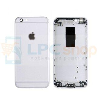 Корпус iPhone 6S Серебро - Оригинал