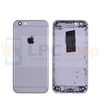 Корпус iPhone 6S Серый - Оригинал