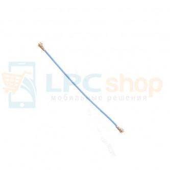 Коаксиальный кабель Samsung Galaxy Note 4 N910C 49 mm Синий