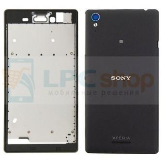 Корпус Sony Xperia T3 D5103 Черный