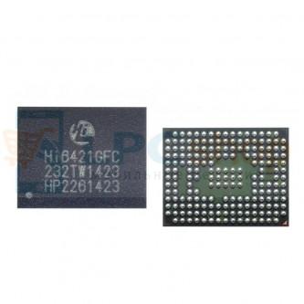 Микросхема Huawei HISILICON Hi6421 - Контроллер питания (P6)