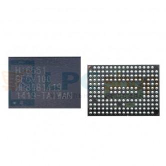 Микросхема Huawei HISILICON Hi6551 - Контроллер питания (P7)