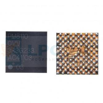 Микросхема Huawei PM8110 - Контроллер питания (Huawei Y530 / Microsoft 535 Dual RM-1090)