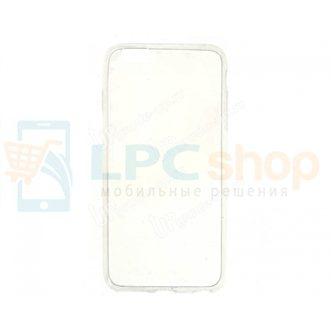 Силиконовый чехол(TPU) для Apple iPhone 6 Plus / 6s Plus TPU 0.3mm прозрачный глянцевый