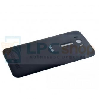 Крышка(задняя) Asus ZE500KL (ZenFone 2 Laser) Чёрный