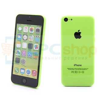 Макет (муляж) iPhone 5C Зеленый