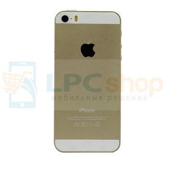 Макет (муляж) iPhone 5S Золотой
