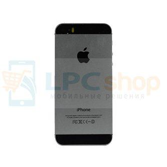 Макет (муляж) iPhone 5S Черный