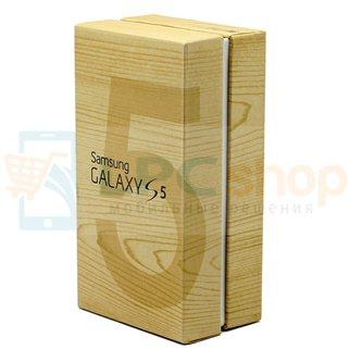 Коробка для Samsung G900F Galaxy S5