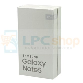 Коробка для Samsung N920C Galaxy Note 5