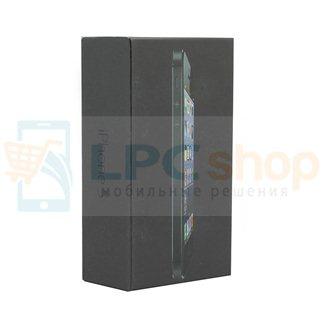 Коробка для iPhone 5 Черная