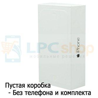 Коробка для iPhone 6 Черная