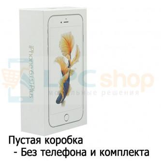 Коробка для iPhone 6S Plus Золотая