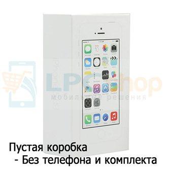 Коробка для iPhone 5S Белая