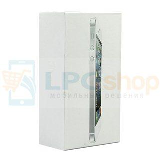 Коробка для iPhone 5 Белая