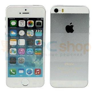 Макет (муляж) iPhone 5S Белый