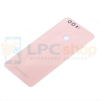 Крышка(задняя) Huawei Honor 8 Розовый