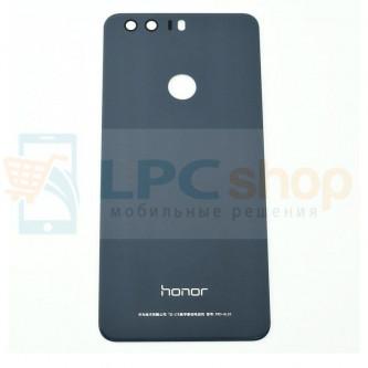 Крышка(задняя) Huawei Honor 8 Синия