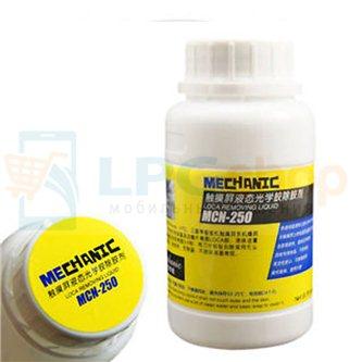 Жидкость для очистки от OCA / LOCA Mechanic MCN-250 250ml