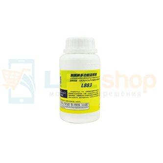 Жидкость для очистки от OCA / LOCA / PVA Mechanic L883 250ml