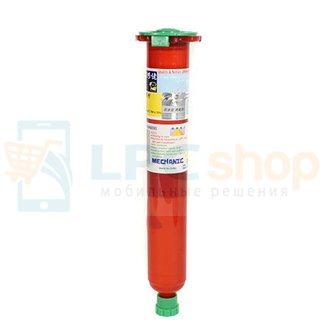 Клей UV TP-2500 Mechanic (50g) для склеивания дисплейных модулей под ультрафиолетом