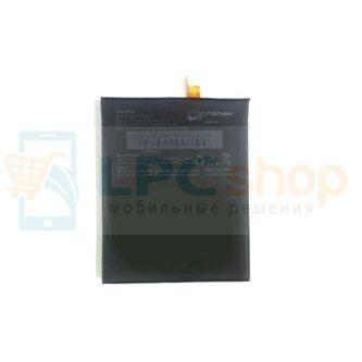 Акб Micromax Q380 Canvas Spark (со шлейфом) без упаковки
