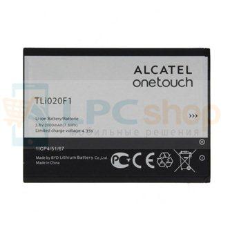 Аккумулятор для Alcatel TLi020F1 ( OT-5045D/OT-5010D ) без упаковки