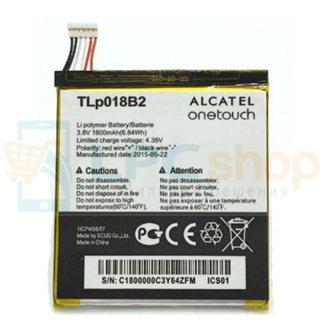 Аккумулятор для Alcatel TLp018B2 (OT-6030D Idol)