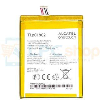 Аккумулятор для Alcatel TLp018C2 (OT-6033 Idol Ultra)