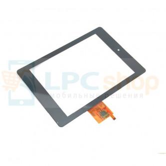 Тачскрин Acer Iconia Tab A1-810/A1-811 Черный