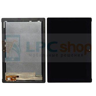 Дисплей для Asus ZenPad 10 (Z300CG) Z300C / Z300M / Z300CNL в сборе с тачскрином Черный