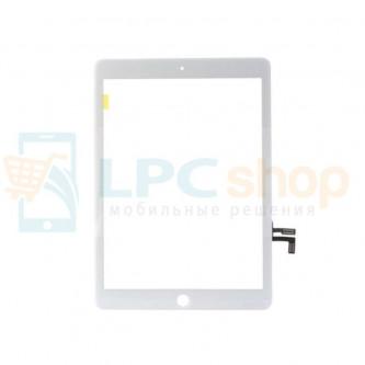 Тачскрин (сенсор) для iPad Air Белый - Оригинал