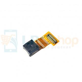 Камера Sony Xperia Z3+ E6553 / Z3+ Dual E6533 передняя