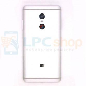 Крышка(задняя) Xiaomi Redmi Note 4 Белый