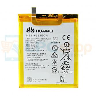 Аккумулятор для Huawei HB416683ECW ( Nexus 6P ) без упаковки