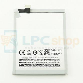 Аккумулятор для Meizu BT42 ( M1 Note ) без упаковки