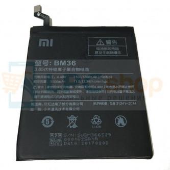 Аккумулятор для Xiaomi BM36 ( Xiaomi Mi5S ) без упаковки