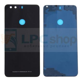 Крышка(задняя) Huawei Honor 8 Черная