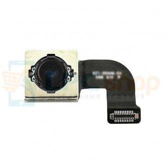 Камера iPhone 7 задняя
