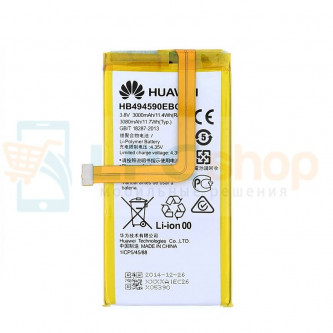 Аккумулятор для Huawei HB494590EBC ( Honor 7 ) без упаковки