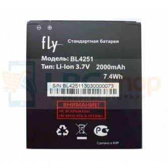 Аккумулятор для Fly BL4251 ( IQ450 / Horizon / Quattro Horizon 2 )