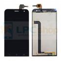 Дисплей Asus ZenFone 2 Laser (ZE500KL / ZE500KG) в сборе с тачскрином Черный