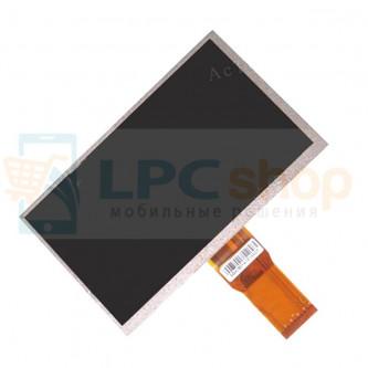 Дисплей для Prestigio MultiPad 7.0 Ultra+ PMP3670B 7300100070
