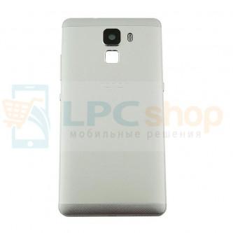 Крышка(задняя) Huawei Honor 7 Белая