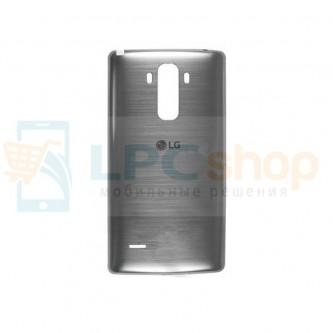 Крышка(задняя) LG G4 Stylus H540F Серый