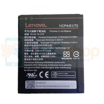 Аккумулятор для Lenovo BL259 ( Vibe K5 / K5 Plus )