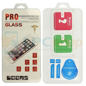 Бронестекло (защитное стекло) для Sony Xperia Z5 Plus / Premium 0.33 mm